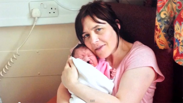 Clodagh McGill was diagnosed with Trisomy 13 when her mother, Derbhille, went for her 20 week scan. Clodagh lived for 33 days.